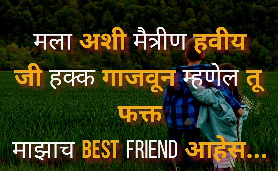 Maitri status